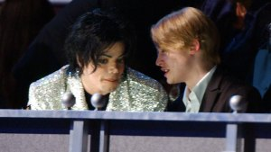 Culkin Defends 'Normal Friendship' With Michael Jackson