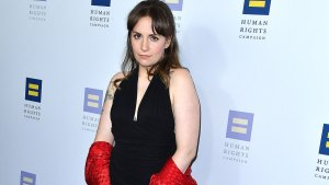 Don't Hate Me Because I'm Skinny: Dunham Addresses Backlash