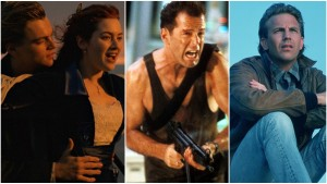 'Titanic' and 'Die Hard' Among Films Added to Film Registry
