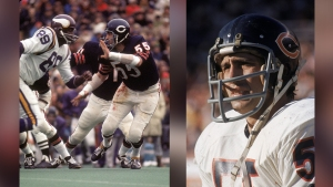 Bears Legend Doug Buffone Dies at 70