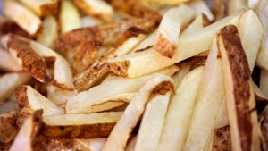 Learn the History of the Fry for National French Fry Day