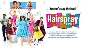 'Hairspray Live!' Makes a Big Splash on Social Media