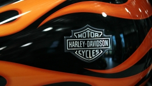 Harley-Davidson Announces Motorcycle Recall