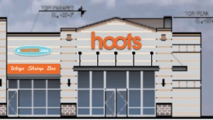 Hooters Opening Fast-Casual Spinoff Hoots