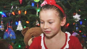 Girl Calls 911 in Panic Over Elf on Shelf