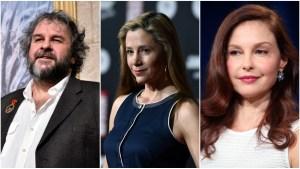 Jackson Says Weinstein Smear Campaign Derailed Sorvino, Judd
