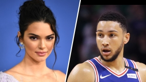Kendall Jenner, Ben Simmons 'Inseparable' During Night Out