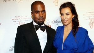 Kanye, Kim Direct Baby Donations to Lurie Hospital