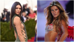 Move Over: Jenner Dethrones Bündchen as Top Paid Model