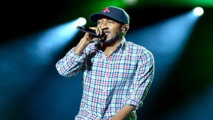 Kendrick Lamar is Leader of MTV VMAs With 8 Nominations