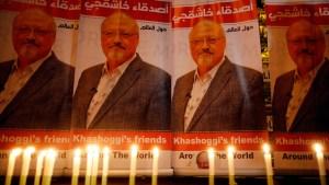 Trump Pressed to Levy Harsh US Response to Khashoggi Killing