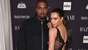 Kim Kardashian, Kanye Welcome New Daughter Via Surrogate