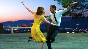 Oscars 2017: Lost in 'La La Land'
