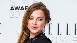 Lindsay Lohan Announces New Prank Reality Series