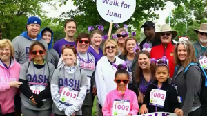 DASH for Detection 5K Walk/Run To Be Held In Chicago