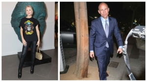 Actress Claims Avenatti Dragged Her by Arm Across Floor