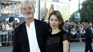 'Lost' and Found: Coppola, Murray Reunite for 'On the Rocks'