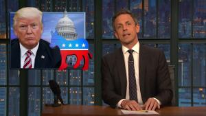 'Late Night': A Closer Look at Trump Lie About 'Voter Fraud'