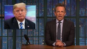 'Late Night': A Closer Look at Trump's Comments on PR Death Toll