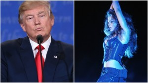 Trump's 'Nasty Woman' Comment Boosts 1986 Janet Jackson Hit