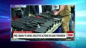 'Late Night': Closer Look at Gun Control