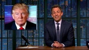 'Late Night': A Closer Look at Donald Trump's Closing Arguments