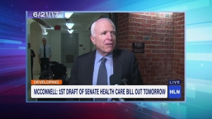 'Late Night': Closer Look at the GOP's Senate Health Bill