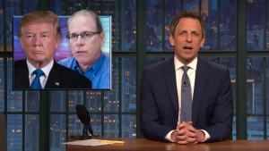 'Late Night': A Closer Look at Cohen Pay-to-Play Allegations