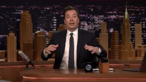 'Tonight': Fallon Announces $1M Donation to Puerto Rico
