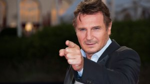 Neeson on the Delicate Art of Being an Aging Action Hero