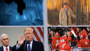 Eight @ 8: Week In Review