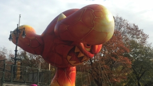 Macy's Parade Goes Off Without Hitch Amid Tight NYC Security