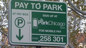 ParkChicago App Users Fight Erroneous Tickets