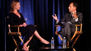 Paramount Fires Top Executive Over Unspecified Comments