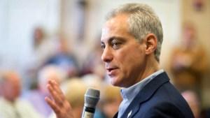 Chicago Preliminary Budget Estimate Shows Huge Shortfall