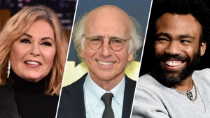 Five Takeaways From the 2018 Emmy Nominations