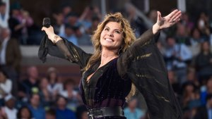 Never Say Never: Shania Twain Finds New Voice After Illness