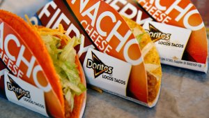 Taco Bell Giving Out Free Tacos Wednesday Thanks to World Series
