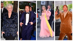 Time 100 Gala Draws Taylor Swift, Glenn Close and More Stars