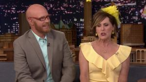 'Tonight': Cord and Tish Preview the Royal Wedding