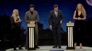 'Tonight': Name That Song Challenge With Lively, Underwood
