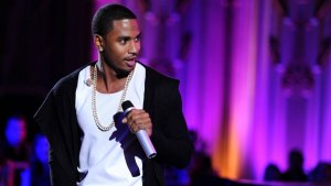 Trey Songz Arrested in Los Angeles for Alleged Assault