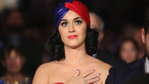 Judge Clears Way For Katy Perry to Buy Convent