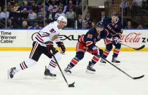 Ranking the Blackhawks' Potential Playoff Opponents