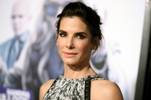 Man Arrested Inside Bullock's Home Convicted of Stalking