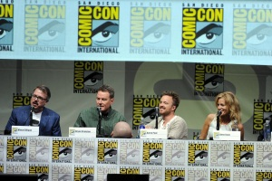 San Diego Comic-Con '18 Full Schedule: Panels You Can't Miss
