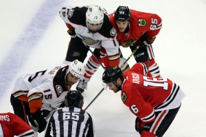 Hawks' Defense in for Stern Test in Game 5