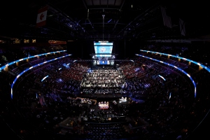 Live Blog: 2015 NHL Draft