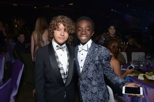 'Stranger Things' Actor Opens Up About Rare Genetic Condition