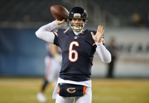 Former Bears Coaches Say Team Can't Win with Cutler